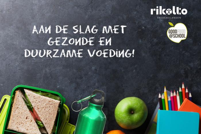 Zo engageer je jouw school voor eerlijke handel – Good Food @ School