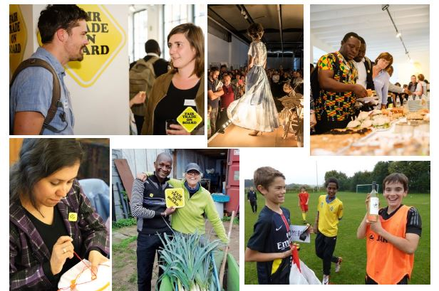 Projectwedstrijd Week van de Fair Trade 2021, doe je mee?