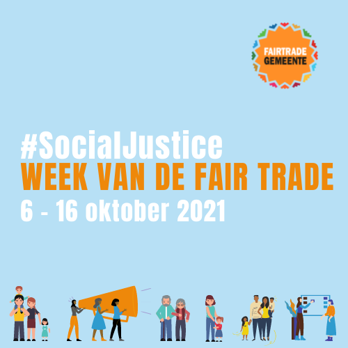 Week van de Fair Trade 2021
